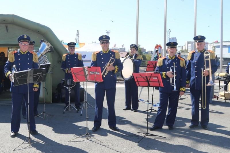 День гражданской обороны подчеркнули вКалуге