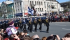 <strong>Во Владивостоке прошёл парад Победы</strong>