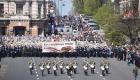 """<strong>""""Бессмертный полк"""" прошёл по улицам Владивостока</strong>"""