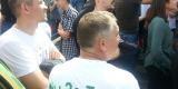У памятника Степану Макарову участники акции пробыли около часа