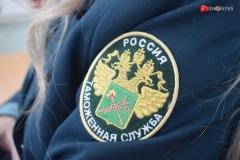 <strong>Прессе продемонстрировали, как работает крупнейшая на Дальнем Востоке таможня в период реформирования таможенных органов России</strong>