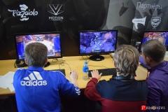 <strong>Помимо непосредственно компьютерных игр, программой фестиваля была предусмотрена большая развлекательная программа</strong>
