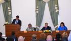 <strong>В Думе Владивостока прошел II Гражданский форум</strong>