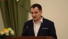 <strong>Представитель ИТП «Град» Максим Ефанов</strong>