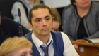 <strong>Президент Дальневосточной Межрегиональной общественной организации инвалидов «Ковчег» Артём Моисеенко</strong>