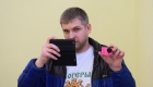 <strong>Видеоблогер Юрий Винник</strong>