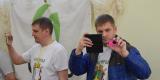 <strong>Видеоблогер Александр Ушаков (слева) и Видеоблогер Юрий Винник (справа)</strong>