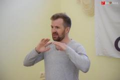 <strong>Видеоблогер и организатор видеофорума Леонид Марков</strong>