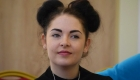 <strong>Видеоблогер Александра Орлова</strong>