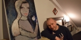 """<strong>Очередная """"квартирная"""" выставка Владивостокской школы современного искусства прошла под названием """"Вместе""""</strong>"""