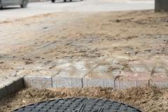 <strong>Фотографии предоставлены специалистами управления дорог и благоустройства</strong>