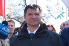 <strong>Врио губернатора Приморского края Андрей Тарасенко</strong>