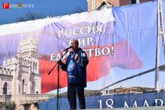 <strong>Михаил Ермаков, президент Федерации парусного спорта Приморского края</strong>