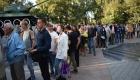 <strong>Во Владивостоке действует штаб сторонников оппозиционера</strong>