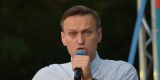 <strong>Сам Алексей Навальный общался с публикой чуть более часа</strong>