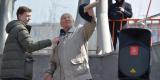"""<strong>Отмены государственной системы взимания платы с грузовиков """"Платон"""" потребовали на митинге, который прошел во Владивостоке</strong>"""