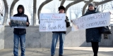 <strong>Участники митинга во Владивостоке потребовали приостановить внедрение нового генплана города</strong>