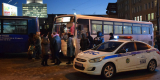 <strong>Автобусы вынуждены объезжать оцепленную площадь Семёновскую</strong>