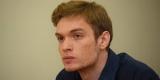 <strong>Игорь Сушков, исполняющий роль Артура Грея</strong>