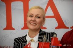 <strong>Режиссёр Лидия Василенко</strong>