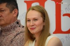 <strong>Валерия Самарина, исполнительница роли Ассоль</strong>