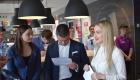 <strong>Партнеры KFC отмечают, что заведения этой сети - это современные предприятия общественного питания как с точки зрения дизайна, так и организации рабочих пространств</strong>