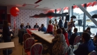<strong>На Дальнем Востоке франчайзинговым партнером KFC стало ООО «ГудФуд» (генеральный директор Елена Коломиец, владелец Максим Лимаров)</strong>