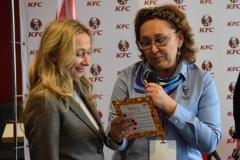 <strong>Во Владивостоке и Хабаровске, которые входят в рейтинг самых автомобилизированных городов России, KFC планирует развивать формат Drive, разработанный как раз для тех клиентов, кто находится в пути</strong>