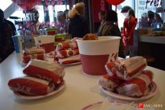 <strong>Предполагается, что полезным окажется выход KFC на Дальний Восток и для приморского агропромышленного комплекса - речь идет о поставках мяса птицы</strong>