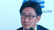 """Хиромицу Сугита (Продюсер фильма """"Двойная жизнь"""", Япония)"""