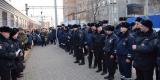 <strong>Приморские полицейские отправились в очередную командировку на Северный Кавказ</strong>