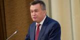 <strong>Следом за Трутневым выступал теперь уже бывший губернатор Приморского края Владимир Миклушевский</strong>