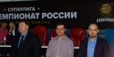 <strong>Глава Владивостока Виталий Веркеенко (по центру). Фото: Илья Пирро</strong>