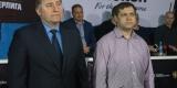 <strong>Глава Владивостока Виталий Веркеенко (справа). Фото: Илья Пирро</strong>