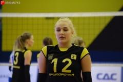 <strong>Наталья Решетникова (№12, Диагональный)</strong>