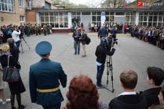 <strong>Иван Маслов погиб в 2011-м году при выполнении воинского долга в ходе проведения специальной операции в Республике Дагестан</strong>