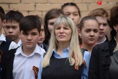 <strong>Владивостокской школе №48 присвоено имя Героя Российской Федерации подполковника Ивана Маслова</strong>