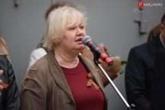 <strong>Директор школы № 48 Людмила Ткач</strong>