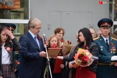 <strong>Исполняющий обязанности главы администрации города Константин Межонов</strong>