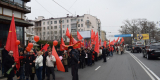 <strong>Праздничное шествие началось</strong>