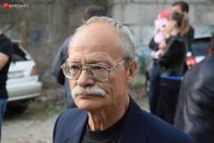 <strong>На собрании присутствовал и депутат Думы Владивостока Геннадий Куликов, который выразил готовность содействовать жильцам</strong>