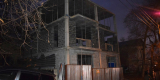 """<strong>В настоящее время оно представляет собой трехэтажную бетонную """"коробку"""" площадью примерно 600 кв. м.</strong>"""