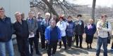 <strong>Жители посёлка Поспелово во Владивостоке вышли на собрание с требованием наконец оформить их землю</strong>