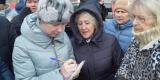 <strong>Жители Владивостока вновь вышли на протест против строительства высотки</strong>