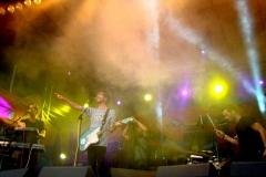 <strong>IX (Нидерланды) — это Марникс Доррештайн, чьи таланты кажутся безграничными. Он является композитором, продюсером, гитаристом, поэтом, аранжировщиком, певцом, барабанщиком, играет на калимбе и умеет многое другое. Сольный проект IX объединил все достоинства Марникса</strong>