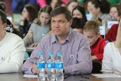<strong>Мэр Владивостока Виталий Веркеенко. Фото: Игорь Богомолов, пресс-служба администрации Владивостока</strong>