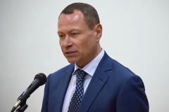 <strong>Экс-мэр Владивостока Владимир Николаев</strong>