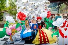 <strong>Во Владивостоке состоится большой семейный праздник Family Day</strong>