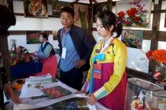 <strong>Выставку продукции Северной Кореи проводят правительство КНДР и Генеральное консульство КНДР во Владивостоке</strong>