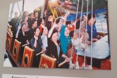 <strong>Во Владивостоке показали фотографии из КНДР</strong>